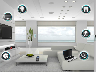 Fesk Special Systems Smart Homes